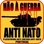 Logotipo Anti NATO